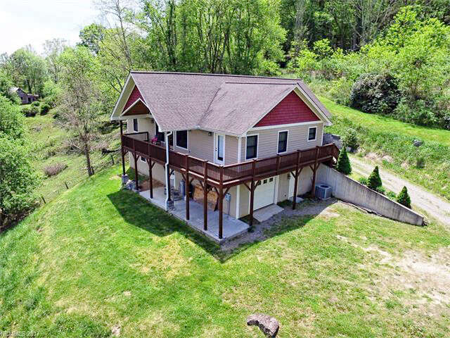 Real Estate for Sale, ListingId:43274975, location: 121 Red Tail Drive Waynesville 28785