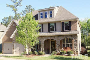 Featured Property in Youngsville, NC 27596