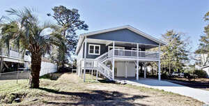 Real Estate for Sale, ListingId: 49530024, Garden City Beach, SC  29576