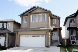 Featured Property in Edmonton, AB T5Y 0H4