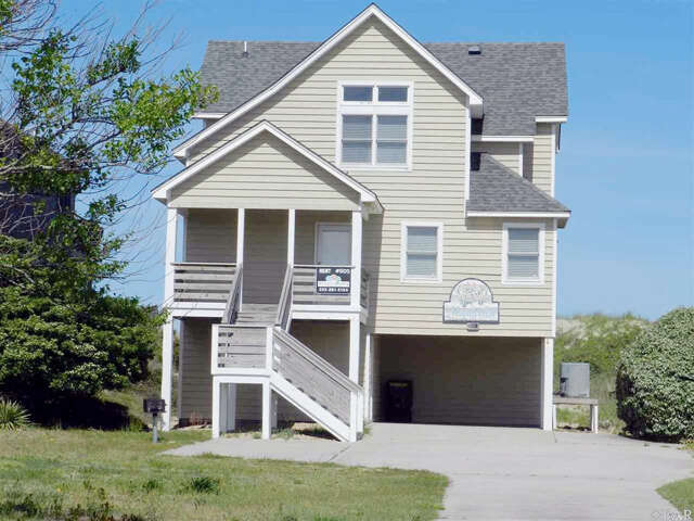 Real Estate for Sale, ListingId:44880163, location: 8729 S Old Oregon Inlet Road Nags Head 27959