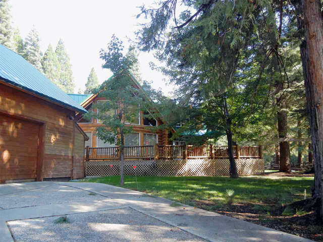 Single Family for Sale at 617 Clifford Drive Lake Almanor, California 96137 United States