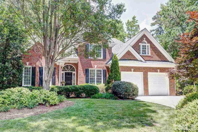 Single Family for Sale at 104 Scottingham Lane Morrisville, North Carolina 27560 United States