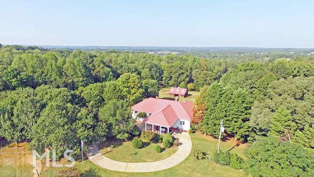 Single Family for Sale at 5166 Union Church Rd Flowery Branch, Georgia 30542 United States