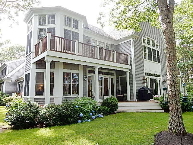 Single Family for Sale at 112 Gullane Road Mashpee, Massachusetts 02649 United States