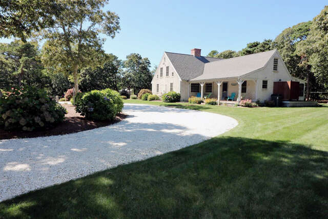 Single Family for Sale at 40 Maria Road Eastham, Massachusetts 02642 United States