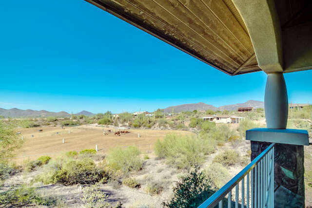 Single Family for Sale at 6206 E Rockway Hills Dr Cave Creek, Arizona 85331 United States