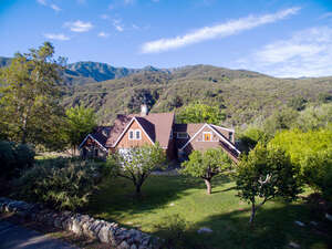 Real Estate for Sale, ListingId: 46672183, Ojai, CA