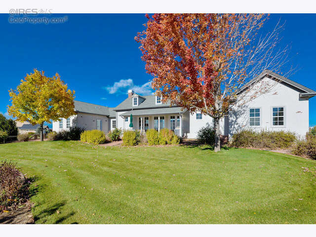 Single Family for Sale at 447 Ventana Way Windsor, Colorado 80550 United States