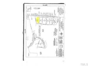 Land for Sale, ListingId:24718378, location: 00 Satterwhite Point Road Henderson 27537