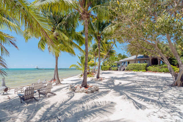 Single Family for Sale at 15680 Old State 4a Road Sugarloaf Key, Florida 33042 United States