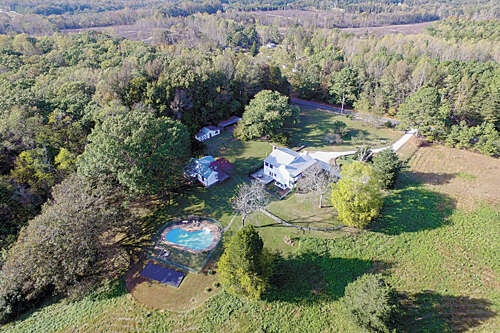 Single Family for Sale at 2835 Poorhouse Rd Goochland, Virginia 23063 United States