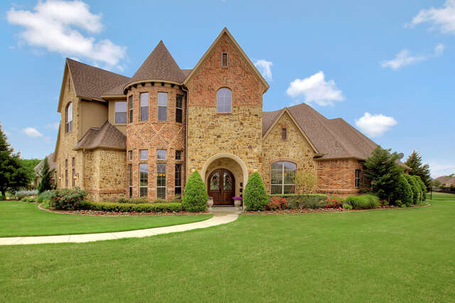 Single Family for Sale at 1110 Newkirk Court Rockwall, Texas 75032 United States