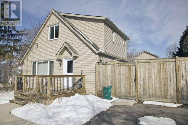 Real Estate for Sale, ListingId:45635867, location: 1022 WOODBINE RD Kingston