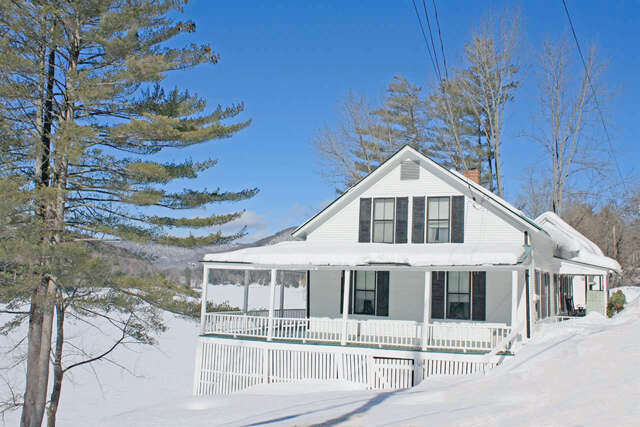 Single Family for Sale at 199 Kingdom Road Plymouth, Vermont 05056 United States