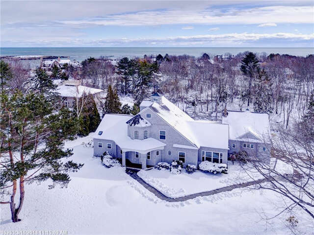 Single Family for Sale at 289 Ocean Avenue Kennebunkport, Maine 04046 United States