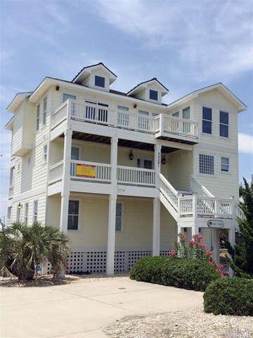 Single Family for Sale at 24200 Caribbean Court Rodanthe, North Carolina 27968 United States