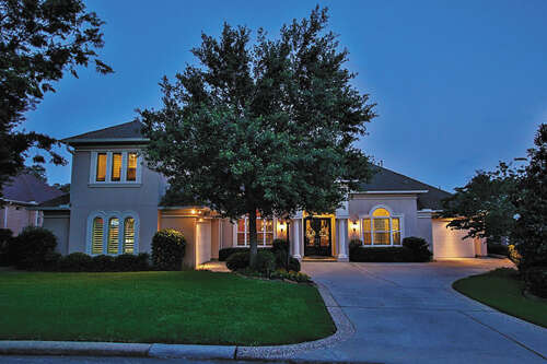 Single Family for Sale at 28 Bentwater Bay Cir Montgomery, Texas 77356 United States