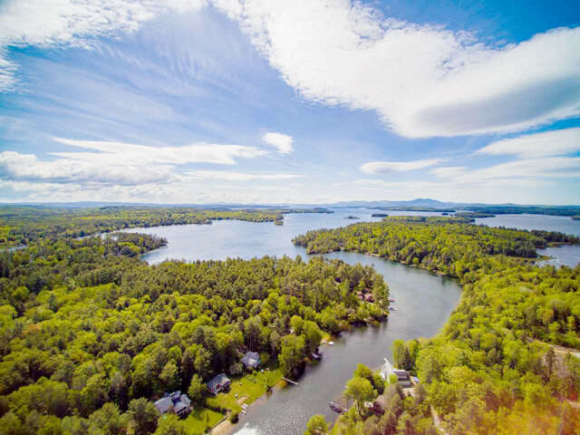 Investment for Sale at Eagle Shore Road Moultonborough, New Hampshire 03254 United States