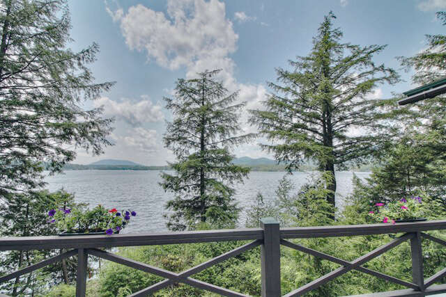 Single Family for Sale at 189 Ruisseaumont Way Lake Placid, New York 12946 United States