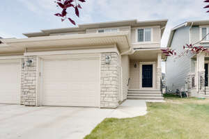 Featured Property in Calgary, AB T3K 6C7