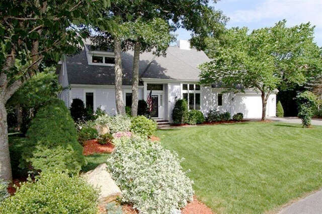 Single Family for Sale at 39 Bayshore Drive Mashpee, Massachusetts 02649 United States