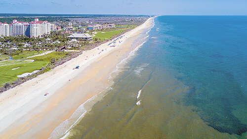 Single Family for Sale at 5 Hammock Beach Palm Coast, Florida 32137 United States