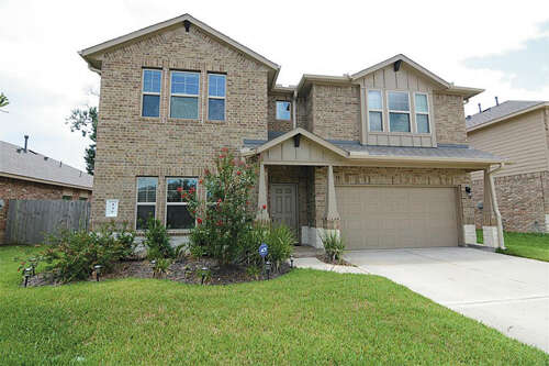 Real Estate for Sale, ListingId:46610254, location: 135 Meadow Valley Drive Conroe 77384
