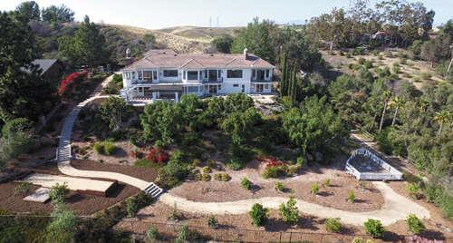 Single Family for Sale at 30486 Golden Ridge Lane San Juan Capistrano, California 92675 United States