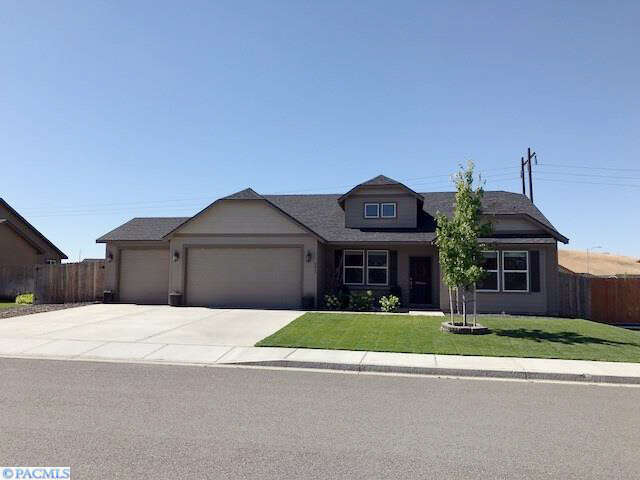 Real Estate for Sale, ListingId:46449173, location: 6061 BEECHWOOD ST. West Richland 99353