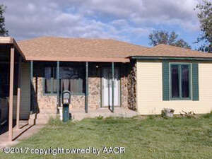 Featured Property in Pampa, TX 79065