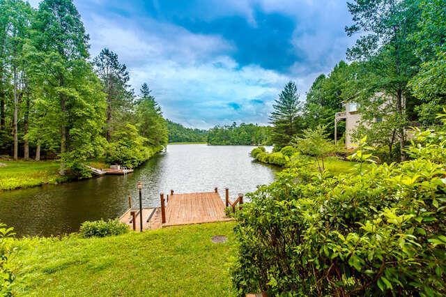 Single Family for Sale at 131 Galuyasdi Court Brevard, North Carolina 28712 United States