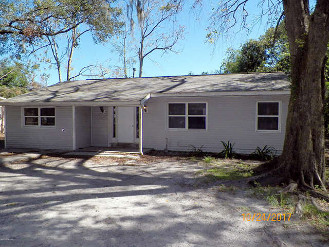 Real Estate for Sale, ListingId:48451249, location: 2105 WESTOVER DR Palatka 32177