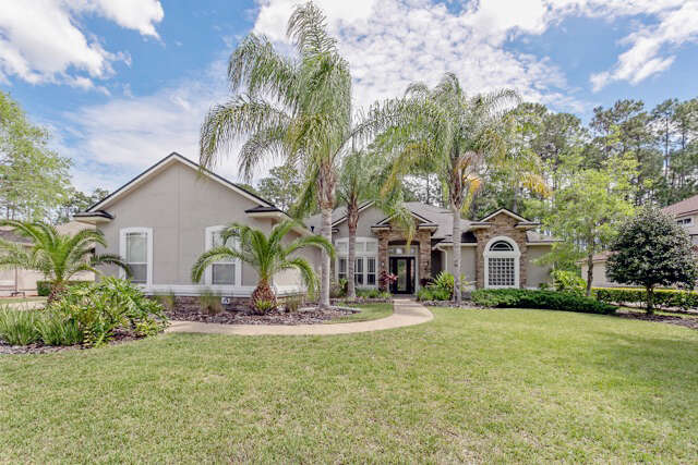 Real Estate for Sale, ListingId:38339242, location: 7785 MOUNT RANIER DR Jacksonville 32256