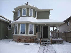 Featured Property in Lacombe, AB T4L 0B2