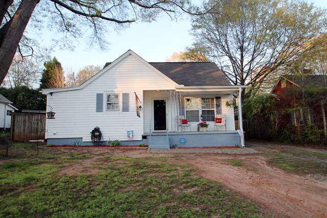 Real Estate for Sale, ListingId:44363416, location: 811 Kings Rd Shelby 28150