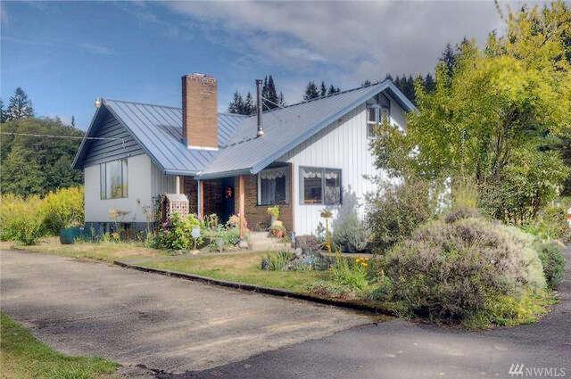 Home Listing at 26012 Big Valley Rd. NE, POULSBO, WA