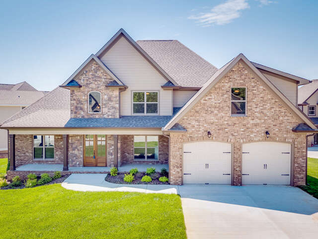 Real Estate for Sale, ListingId:46350860, location: 3127 Whistling Way 187 Ooltewah 37363