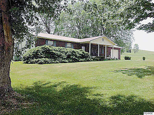 Single Family for Sale at 3322 Springvale Road Morristown, Tennessee 37813 United States