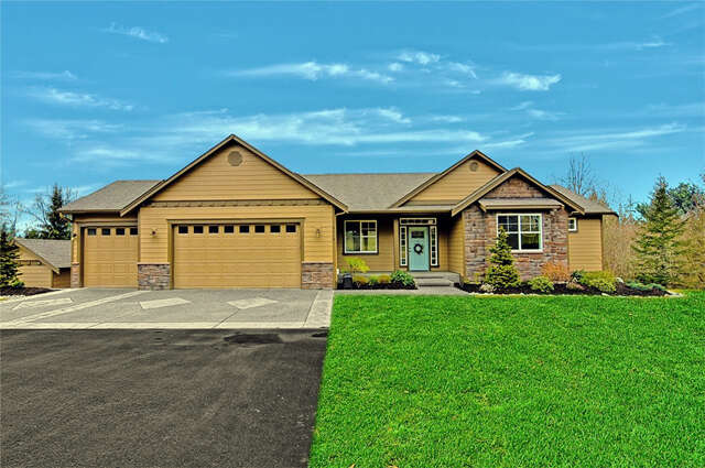 Single Family for Sale at 9508 146th Ave NE Granite Falls, Washington 98252 United States