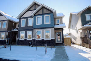 Featured Property in Spruce Grove, AB T7X 0N9