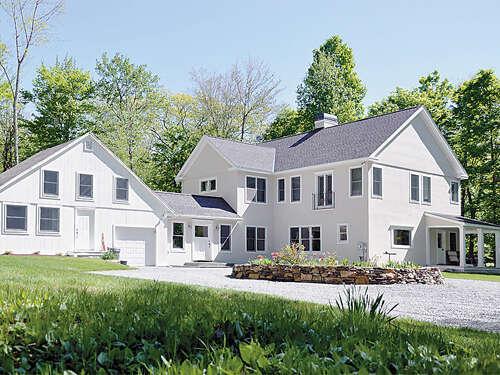 Single Family for Sale at 94 Good Wood La. Dorset, Vermont 05251 United States