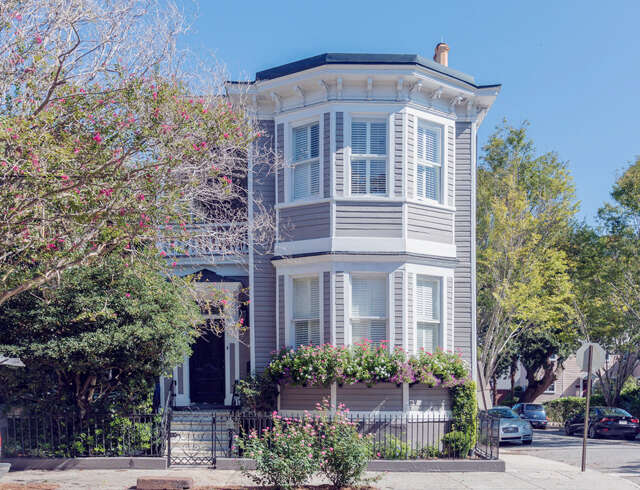 Single Family for Sale at 174 Broad Street Charleston, South Carolina 29401 United States