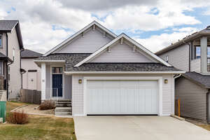 Featured Property in Cochrane, AB T4C 0L3