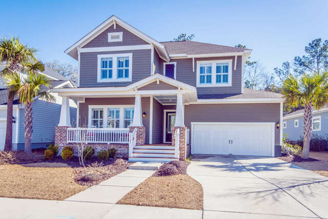 Single Family for Sale at 3761 Maidstone Drive Mount Pleasant, South Carolina 29466 United States