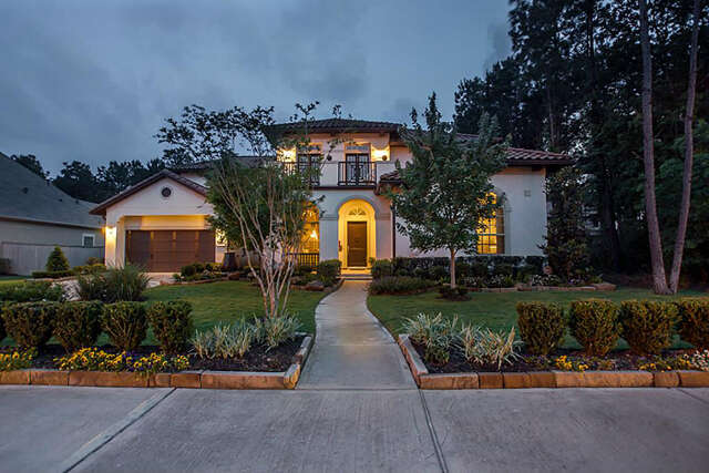 Single Family for Sale at 39 Liberty Branch The Woodlands, Texas 77389 United States