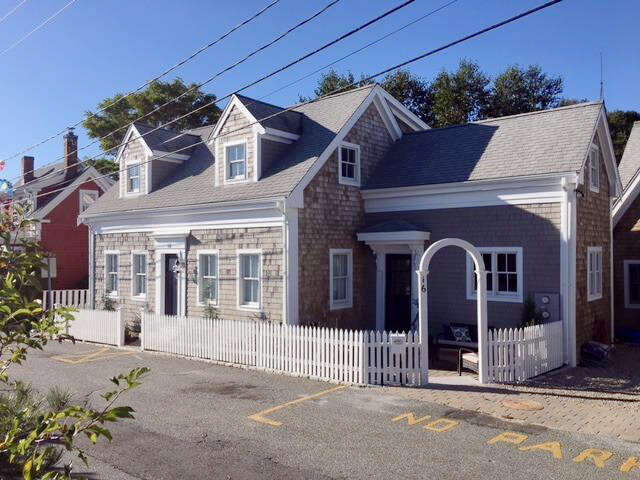 Condominium for Sale at 16 Standish Street Provincetown, Massachusetts 02657 United States
