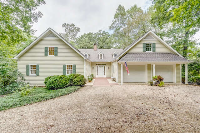 Single Family for Sale at 598 Glebe Road Irvington, Virginia 22480 United States