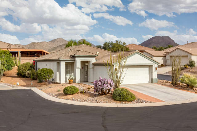 Real Estate for Sale, ListingId:62661118, location: 5364 W Claret Cup Place Marana 85658