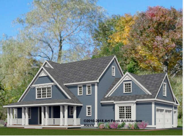 Single Family for Sale at 39 Shore Lane Dover, New Hampshire 03820 United States